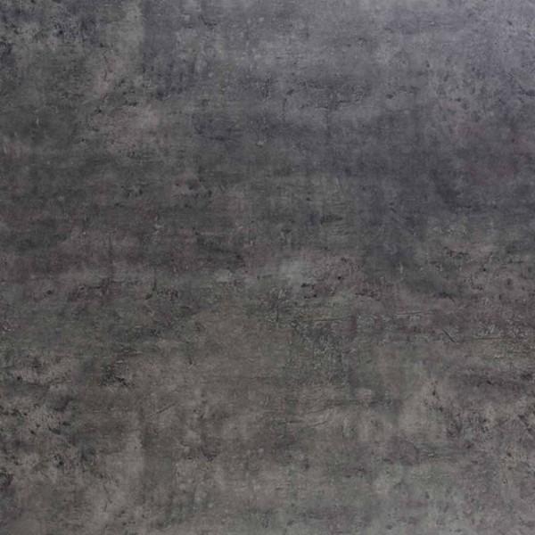 """Tischplatte """"Compact"""" HPL/struktura-anthrazit ca. 134 cm rund von SonnenPartner"""