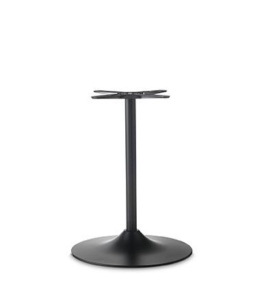 Pfstile Tischgestell Matrix55 Schwarz