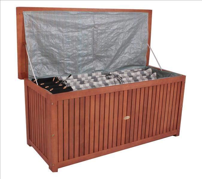 auflagenbox aufbewahrungstruhe online kaufen in sterreich. Black Bedroom Furniture Sets. Home Design Ideas