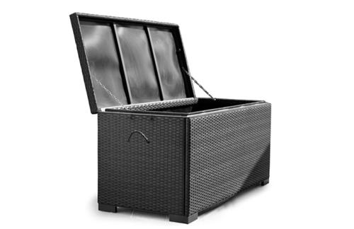 Brafab Maxi Aufbewahrungsbox schwarz günstig online kaufen