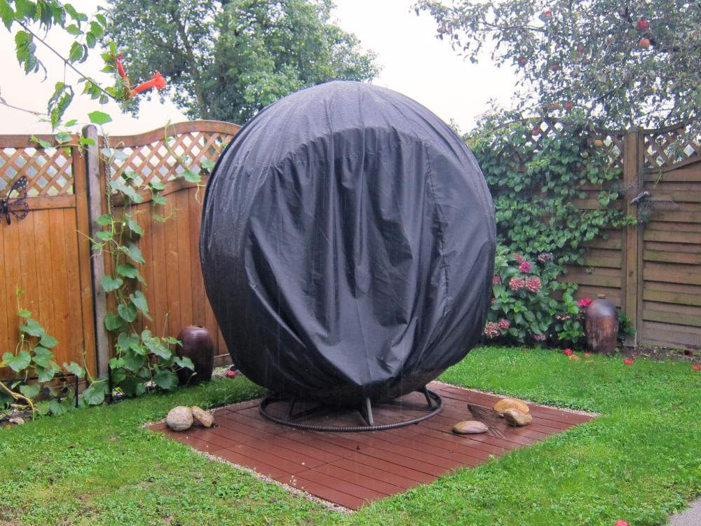 schutzh lle f r liege pomona online kaufen exclusive. Black Bedroom Furniture Sets. Home Design Ideas
