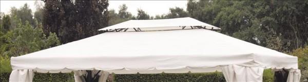 Ersatzdach zu Pavillon Hemera Version 2
