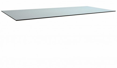 Stern Tischplatte Silverstar 2 0 130x80 Cm Dekor Zement Hell Zu