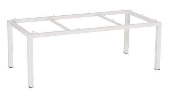"SonnenPartner Aluminium-Tischgestell ""Base"""
