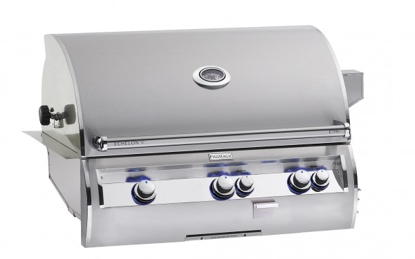 Fire Magic Gasgrill Echelon E790i Einbaugrill