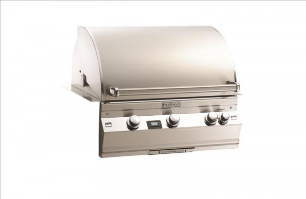 Fire Magic Gasgrill Aurora A660I- Kollektion Einbaugrill