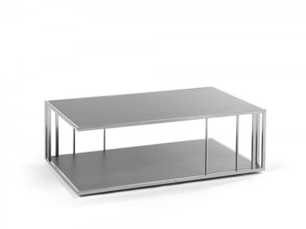 FISCHER-MÖBEL Suite Beistelltische 120x70 cm